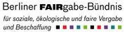 Fairgabe-Bündnis