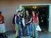 Das WEED-Team in Cancun aktiv