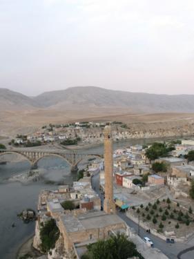 Minarett-und-Hasankeyf(2)