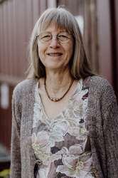 Dr. Hildegard Scheu