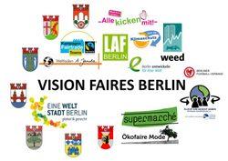 Newsletter Faire Stadt Berlin