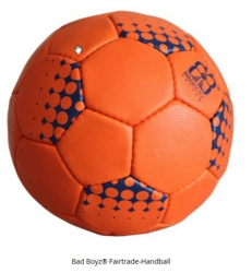 Handball Bad Boys