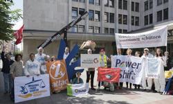 (c) Mike Schmidt / Greenpeace