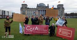Offener Brief: Bundesregierung verfehlt eigene Ziele bei der Nachhaltigen Beschaffung