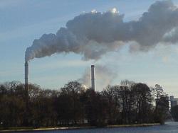 """Neuerscheinung: """"Klimagerechtigkeit in Berlin?! Der Konflikt um das Kohlekraftwerk Klingenberg"""""""