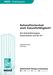 Neue Publikation: Rohstoffsicherheit statt Zukunftsfähigkeit? Die Rohstoffstrategien Deutschlands und der EU