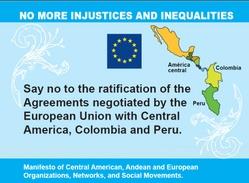 Erklärung: Keine weiteren Ungerechtigkeiten und Ungleichheiten
