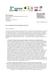 Brief an IIF-Vorsitzenden Ackermann zu Rohstoffspekulation