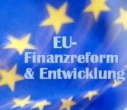 Newsletter EU/G20-Finanzreform