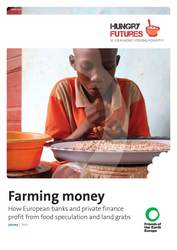 Study: Farming Money