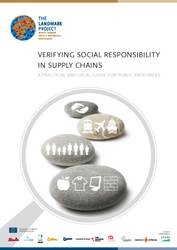 Verifying Social Responsibility in Supply Chains