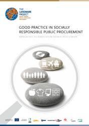 Good Practice in Socially Responsible Public Procurement