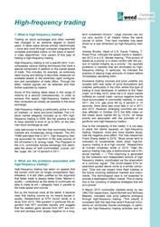 Factsheet: The European Banking Union