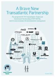 Positionspapier: A Brave New Transatlantic Partnership