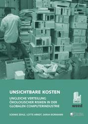 Neuerscheinung: Unsichtbare Kosten