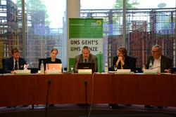 Vortrag: Länderbezogene Finanz-Berichterstattung für Unternehmen