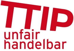 TTIP: No to backroom deals that would imperil our health, environment and welfare