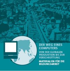 Neue Bildungs-CD: Der Weg eines Computers