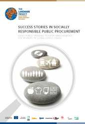 Success stories in socially responsible public procurement