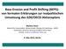 Präsentation: Der G20/OECD-Plan gegen Steuervermeidung von Unternehmen