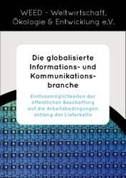 Bericht zur IKT-Branche