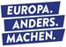 Demonstration: Europa. Anders. Machen.