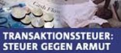 Pressemitteilung: NGOs begrüßen Einigung zu Finanztransaktionssteuer