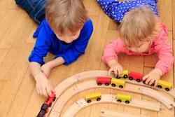 Neues Projekt: Grundschulen gemeinsam aktiv für Faires Spielzeug