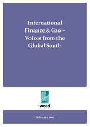 International Finance & G20 - Voices from the Global South