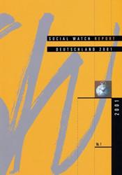 Social Watch Report Deutschland 2001