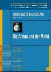 Social Watch Report Deutschland 2003