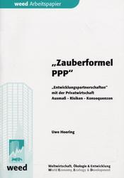 """""""Zauberformel PPP"""""""