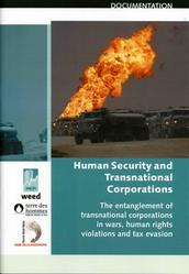 Human Security and Transnational Corporations