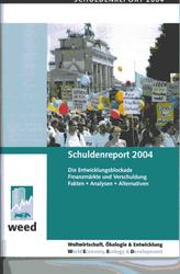 Schuldenreport 2004