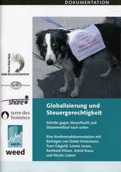 Globalisierung und Steuergerechtigkeit