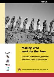New publication: Making EPAs work for the Poor
